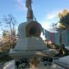 Stupa Gomo Tulku